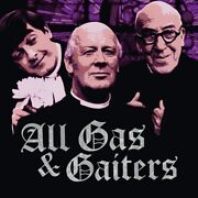 All Gas And Gaiters - Old Time Radio - 33 Episodes - Bbc - Mp3 Download