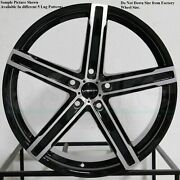 4 Wheels For 20 Inch Clubman Cooper Country Man 2016 2017 2018 -5209