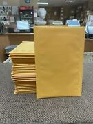 Lucky Dog 3 Bubble Mailers-9x12 Padded Shipping Envelopes-100 Total Free Ship