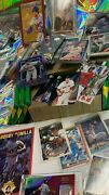Huge 1200+ Baseball Card Collection Rookie Game Used - Auto - All Cards Pictured