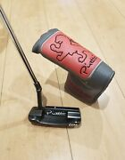 Piretti Putter Rare Item From Japan Sporting Goods Golf Clubs And Equipment