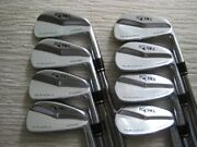 Honma Golf Tour World Tw717m 3i Pw Dg S200 From Japan Sporting Goods Leisure
