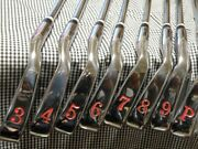 8 Tony Pena Irons [3-9 Pw] Unused From Japan Sporting Goods Golf Clubs Items