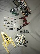 Lego Star Wars Lot Sets The Ghost, Y-wing, And More