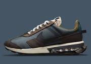 Nike Air Max Pre-day Lx Shoes Hasta Anthracite Iron Grey Dc5330-301 Menand039s New