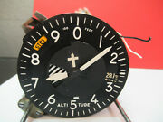 For Parts Assemb Guts Altimeter Kollsmans A4361710 Aircraft As Pictured Andf6-b-44