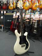 Used Paul Reed Smith Prs S2 Standard 22 -antique White- 2017 Free Shipping