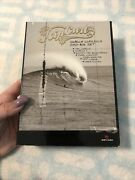 Rare Out Of Print Rip Curl Search Tom Curren 3 Dvds 6 Surf Surfing Movies Mint