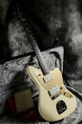 Fender Limited Edition American Professional Jazzmaster Solid Rosewood Neck 2020