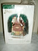 Department 56 Dickens' Village Belle's House Christmas Carol 56.58512 A-2073