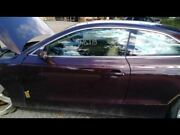 No Shipping Driver Left Front Door Electric Coupe Fits 08-17 Audi A5 450550