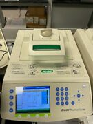 Bio-rad C1000 96 Well Block Gradient Thermal Cycler-temp Probed Tested