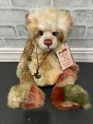 Charlie Bear Toffee Apple 16 Le 4000 No. 3671