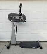 Scifit Pro 1 Ube Standing Upper Body Ergometer Physical Therapy