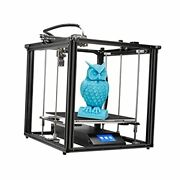 Official Creality 3d Printer With Tempered Glass Plate And Touch Ender 5 Plus