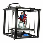 Ratabe Creality 3d Printer With Bl Touch Auto-level Touch Ender 5 Plus