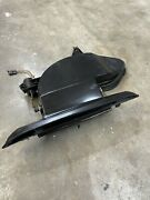 Original 1982-83 Pontiac Trans Am Cold Air Intake Assembly-crossfire Injection