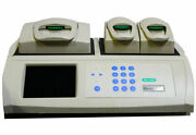 Bio-rad Dna Engine Dyad Ptc0220g Pcr With 1-96 Well And 1 Dual 48 Well Alpha Bloc