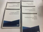 Sans Sec Mgt512 2020 Sans Security Leadership Essentials For Managers Coursebook