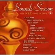 Sounds Of The Season The Nbc Collection [audio Cd] Harry Connick Jr. Alicia Ke