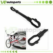 Bicycle Top Tube Adapter Roof Racks Universal Material Iron Carrier Well-made