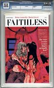 Faithless 1 - Halo Graded 9.8 Nm/m 2019 - First Issue