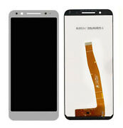 For Alcatel 3 5052 Vodafone Vfd720 N9 Touch Screen Glass + Lcd Display Assembly