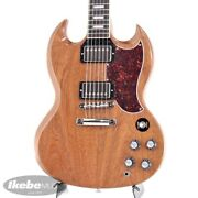Gibson Limited Edition Sg Std With T Type Walnut/tortoise Pickguard