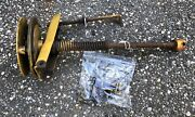 Ih Cub Cadet Narrow Frame Complete Clutch Assembly Plate Spring Driveshaft 106
