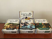 L5r Lcg Complete Set Legend Of The Five Rings Lot