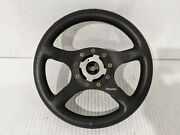 Formuling 13 Steering Wheel With Adapter Made In France