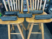 Williams New York Central O Scale Century Limited 6028 Set Of 5 Trains