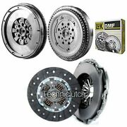 Clutch Kit And Luk Dmf For Mercedes-benz Sprinter Platform/chassis 211 Cdi