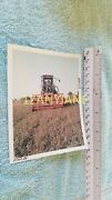 Ac0173 Allis-chalmers Photograph, Media Archive Tractor Feild Harvesting Wheat