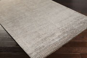 Surya Mugal Hand Knotted Area Rug 5and039 X 8and039 In8608-58