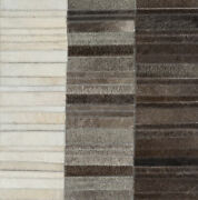 Surya Outback Hand Crafted Area Rug 5and039 X 8and039 Out1010-58