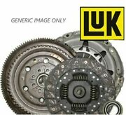 For Jeep Cherokee 2.8crd Luk Dual Mass Flywheel And Clutch Kit 163 11/04-01/08 Enr