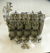 Mercury Outboard Mark 30 Block With Pistons