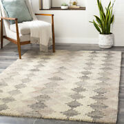 Surya Montclair Rectangle 9and039 X 12and039 Area Rugs Mtc2303-912