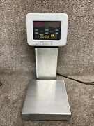 3270 Nci Weigh-tronix Weightronix Scale Weigher Tested