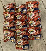 Lot Of 13 Ryans World Series 2 Blind Mystery Figure + Accessory Sets Bonkers New