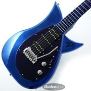 Tokai Talbo All Platinum Blue Wilkinsion Upgrade Limited Is In Stock