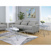 Picket House Furnishings Macie 2pc Occasional Set Can1002pc