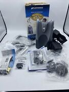 Plantronics Cs50 Wireless Office Headset System And Hl10 Lifter + Extras
