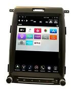 Linkswell Gen Iv T-style 12.1 Inch Radio Replacement For F150 2013 To 2014 Gps