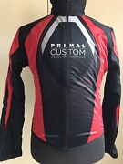 Primal Wear Paradigm Cycling Jacket Menandrsquos Small Winter Thermal