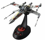 Star Wars X-wing Starfighter Moving Edition 1/48 Scale Model Kit