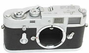 Leica M2 Body Full Working For Professional Photographers
