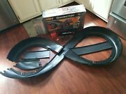 Hot Wheels Sizzlers Extended Eight Track Goose Pump And Car Lot W Box 2007