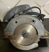 1950andrsquos Porter Cable Model 146a Circular Saw 6 1/2 Inch